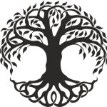 Tree of Life Icon
