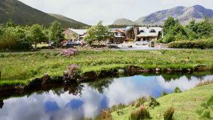 Irish Retreat Center