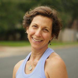 Lisa Feder, Leader Irish Retreat