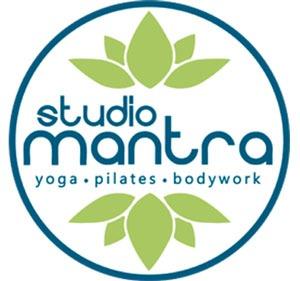 Studio Mantra Logo