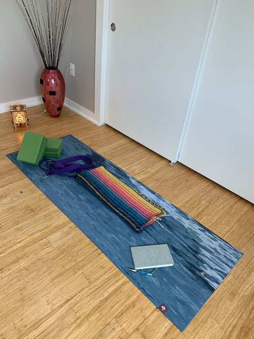 Your best at-home Yoga experience