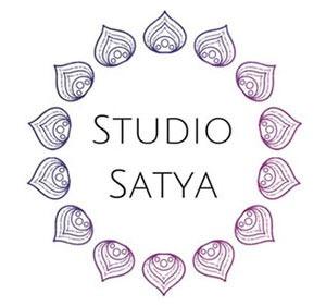 Studio Satya Logo