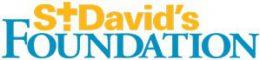 St. David's Foundation Logo