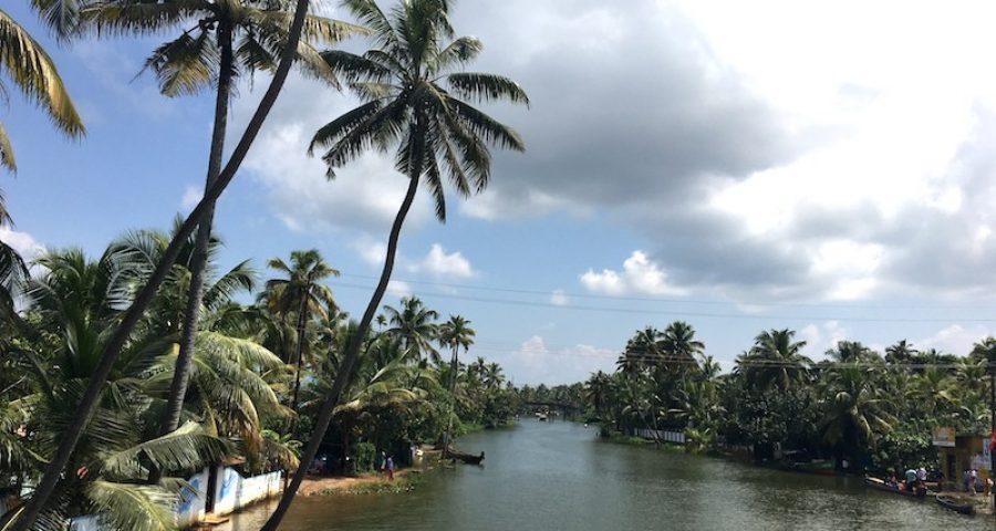 Stunning-backwater